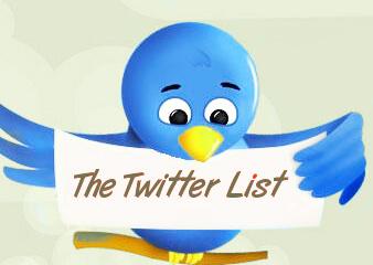 TwitterLists