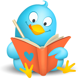 Twitter for authors 10 Twitter Tips for Authors (Infographic)