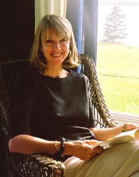 Deborah Grosvenor Reading