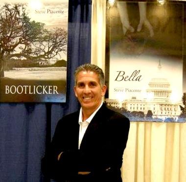 Steve Piacente Bootlicker and Bella-BEA
