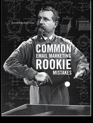 common-rookie-mistakes