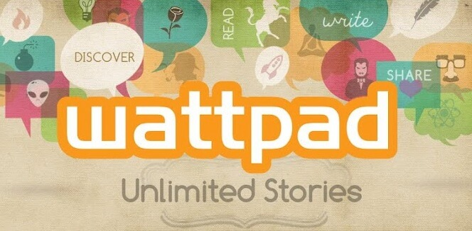 3202e8fc Test Your Words on Wattpad's 13 Million Readers! - Where Writers Win