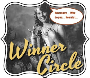 WinnerCircleFAQ Super Cyber Winner Circle Membership Deal!