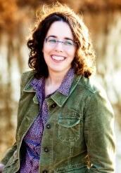 Editor Jane Friedman