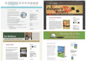 Author-Websites