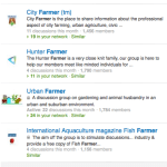 Search Results Farmer 150x150 The REAL Power of Linked In for Authors