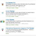 Search Results Farmer