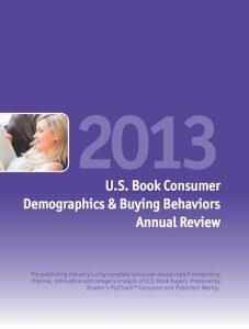 2013-Reader=Demographics