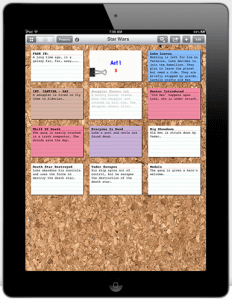 Index Cards 232x300 Seven Most Useful Writing Apps for Authors