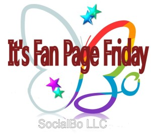 Most Fan Page Friday hosts will announce the day with a banner, like this one from SocialBo