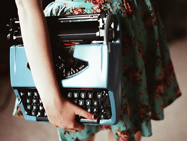 Writing For Fashion Tips for Developing a Writing Style