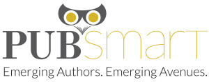 PubSmart: Emerging Authors. Emerging Avenues – Fast Facts
