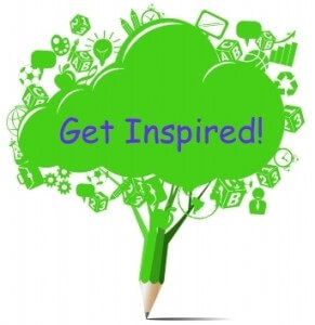 Inspired Writers 291x300 Free Rides to Writers (and Other Great News)