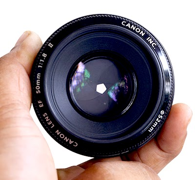 Setting-your-author-lense