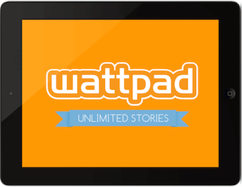 wattpad for authors Writer Platform: What About Wattpad?