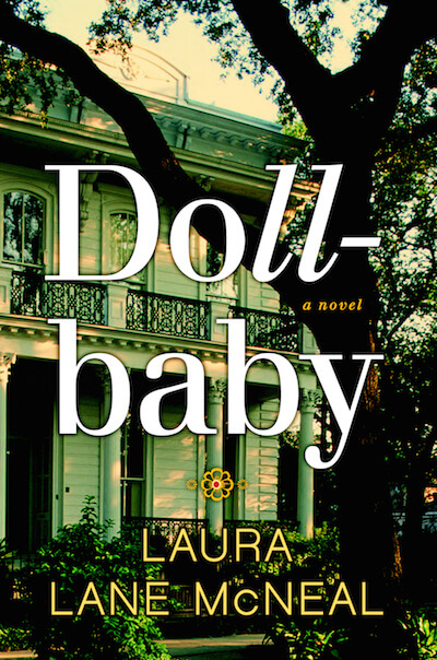 Dollbaby by Laura What to Expect When Youre Expecting Your First Book Tour