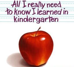 kindergarten Hot Book Buzz Tips for Authors