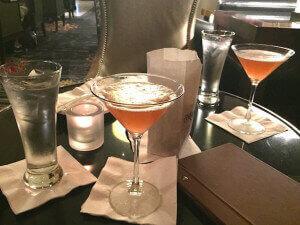 drinks-at-algonquin