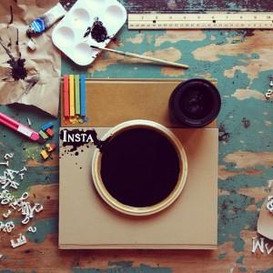 Instagram-Blog