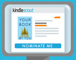 Kindle Scout: What's In It for Authors?