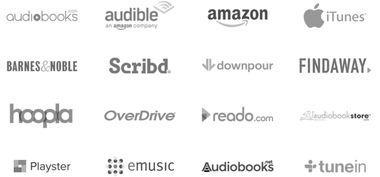 New Audiobook Distribution Service: Author's Republic Offers New Options for Authors and Publishers