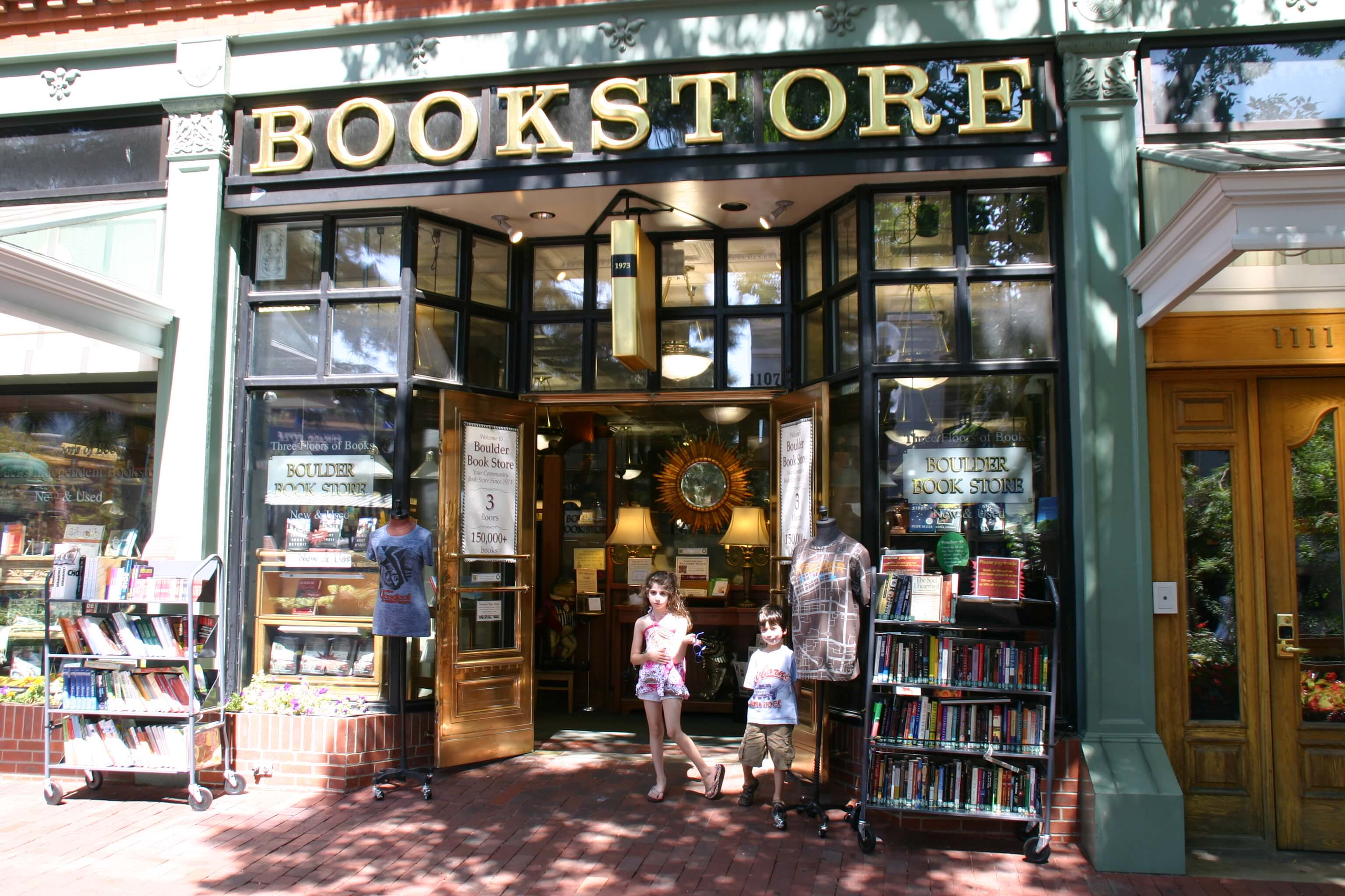 bookstore child take bookstores 5th december writers saturday owned given cases each ever part hutchison sandra