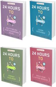 NanoWrimo-4-book-box-set