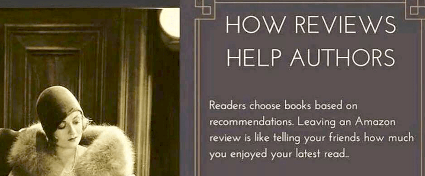 Book review writers