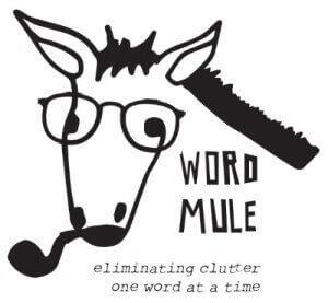 Word-Mule-Editing