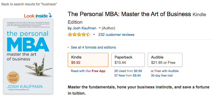 personal-mba