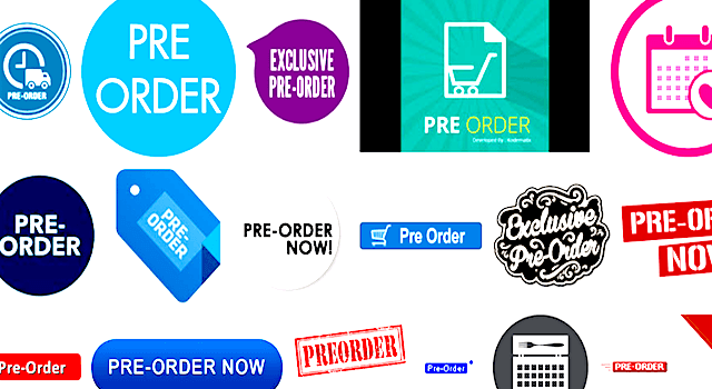 How to Use Ebook Preorders to Make Your Next Book Launch More Successful
