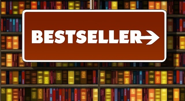 Book Marketing 101: 10 Things You Need To Know About Bestsellers Lists