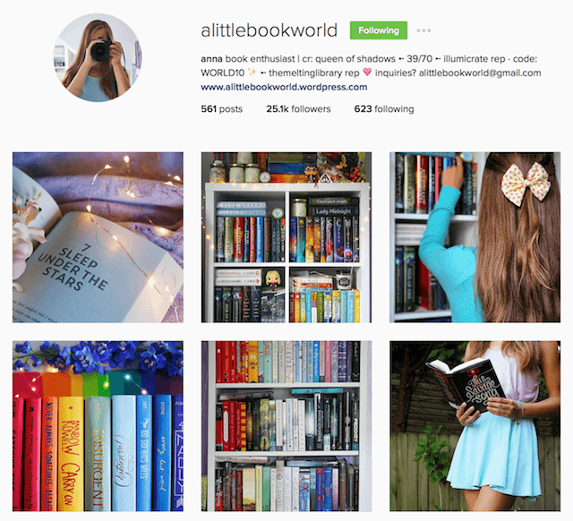 Book-Reviewer-on-Instagram