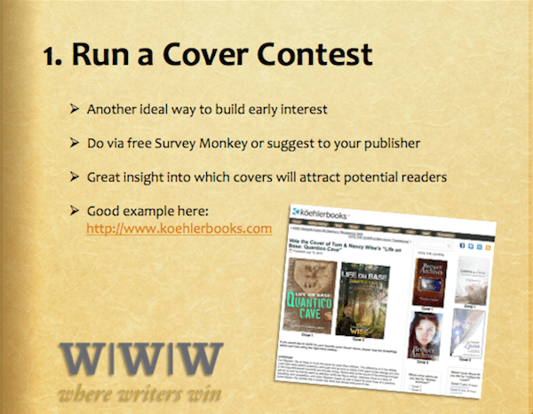 run-a-cover-contest