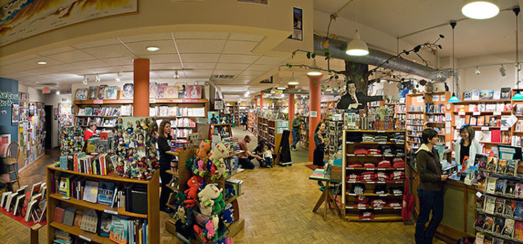 How To Market Your Book to Independent Bookstores